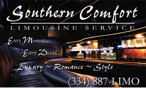 Southern Comfort Limousines