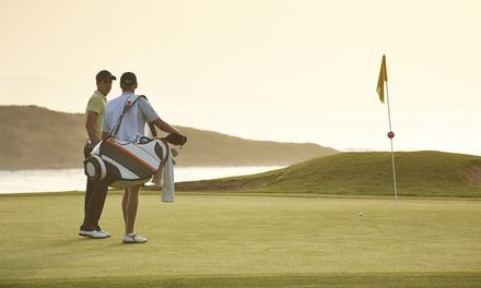 William Land Golf Course