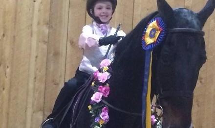 Elk Ridge Equestrian Center