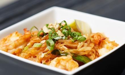 Thai Kitchen and Sushi