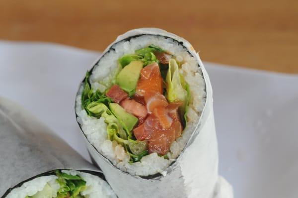 Sansai Fresh Grill & Sushi Kitchen