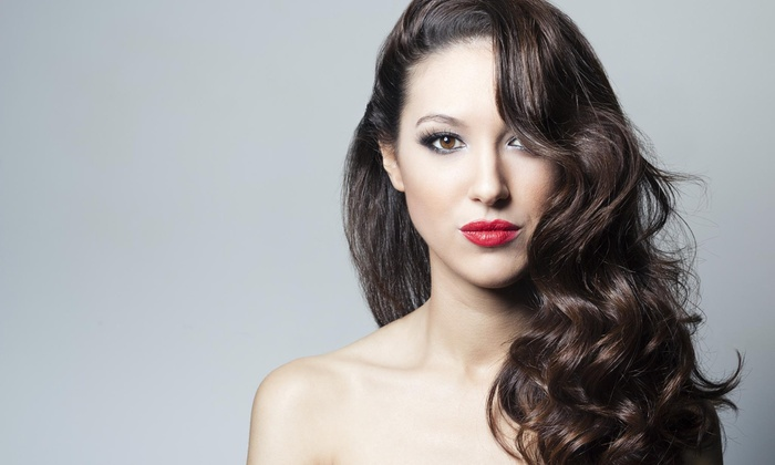 Xpression's Hair Studio