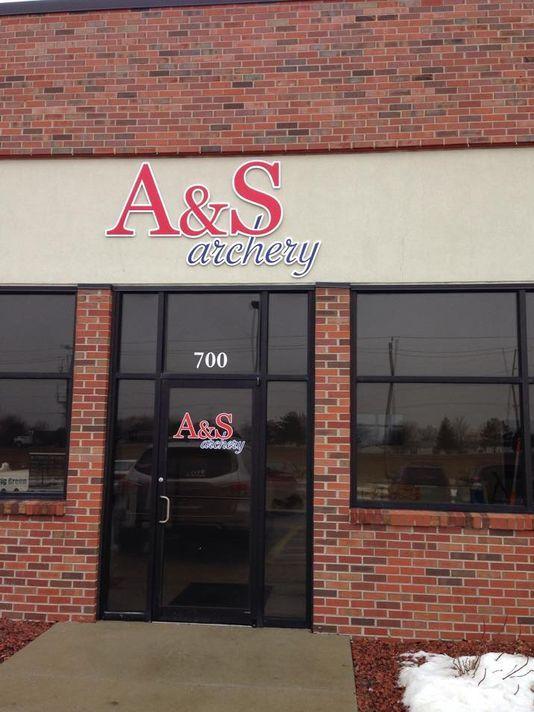 A&s Archery