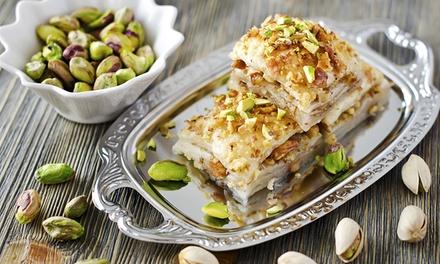 Al- Amir Lebanese Restaurant - Arlington
