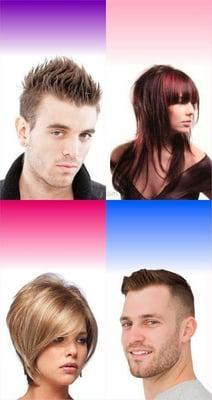 Hair Fashion Salon