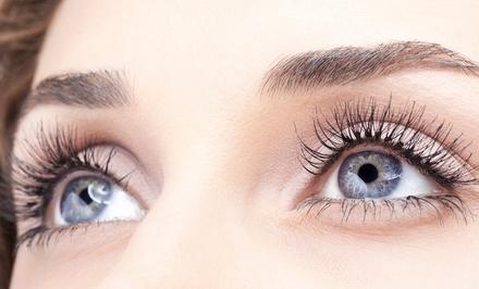 Beautiful Skin and Lashes