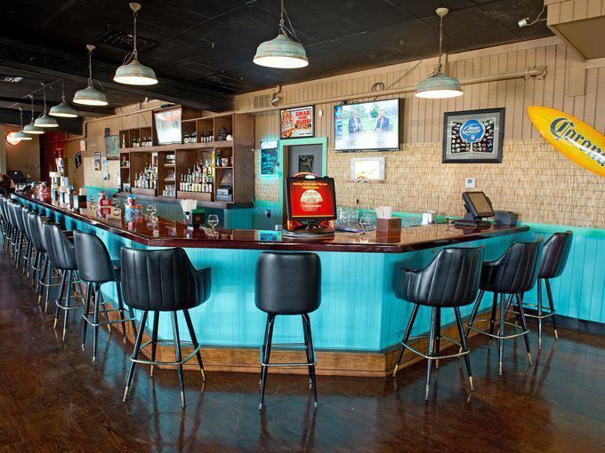 Buzzard Bay Pub