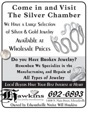 Hawkins Jewelry
