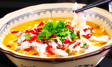 Yunnan Cuisine Las Vegas