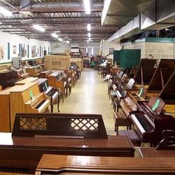 Graves Piano And Organ Co.