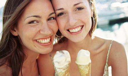 Maggie Moo's Ice Cream & Treatery