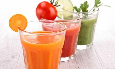 Primal Juice and Smoothies