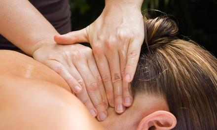 CT Therapeutic Massage