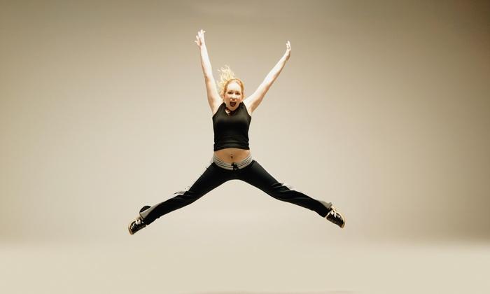 Mk Dance Studio
