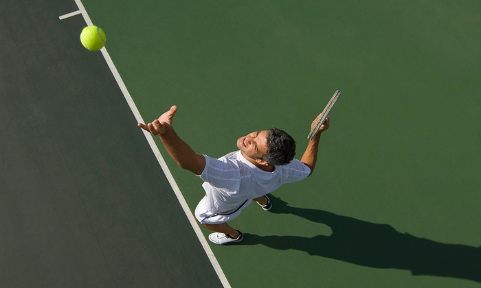 Madison Tennis Lessons