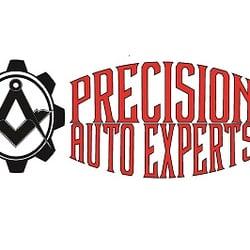 Precision Auto Experts