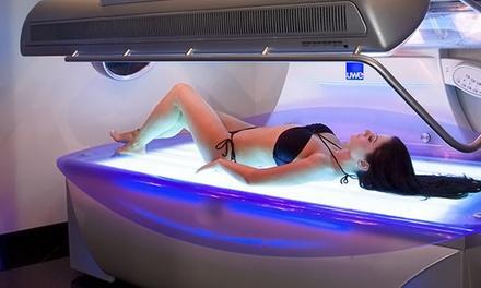 Electric Sun Tanning Salons