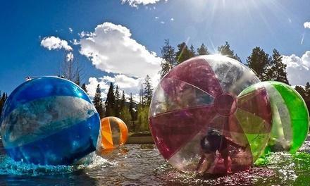Tumble Bubbles