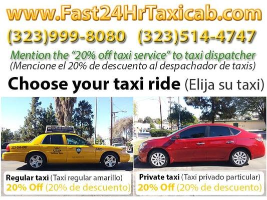 Star Yellow Taxi