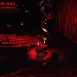 Zumanity Theatre at New York New York Hotel and Casino