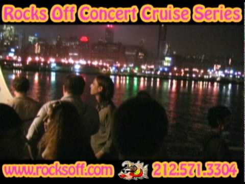 ROCKS OFF Concert Cruise Series