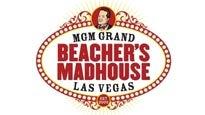 Beachers Madhouse at MGM Grand Hotel & Casino