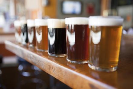 Nighthawk Brewery