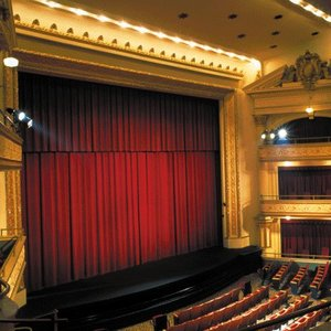 U.S. Cellular Stage at the Bijou Theatre