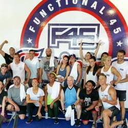 F45 Training  Summerlin