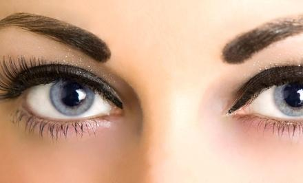 Nargis Eyebrow Threading