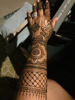 The Henna Place