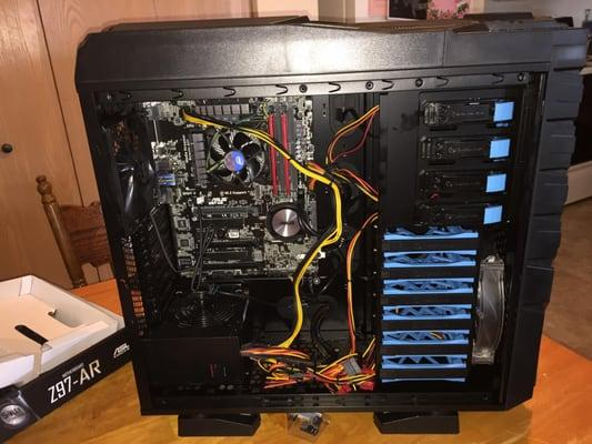 PC Systems Around You, LLC