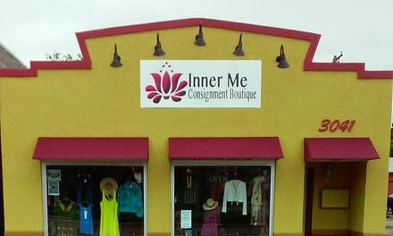 Inner Me Consignment Boutique, LLC