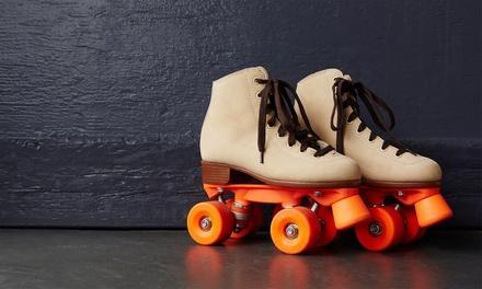 Paradise Skate Roller Rink