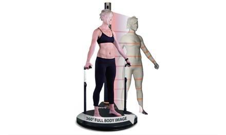 DexaFit Body Fat Testing - Dallas