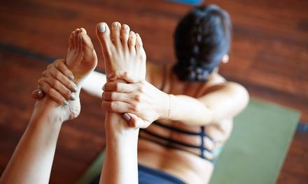 Sumits Yoga KC