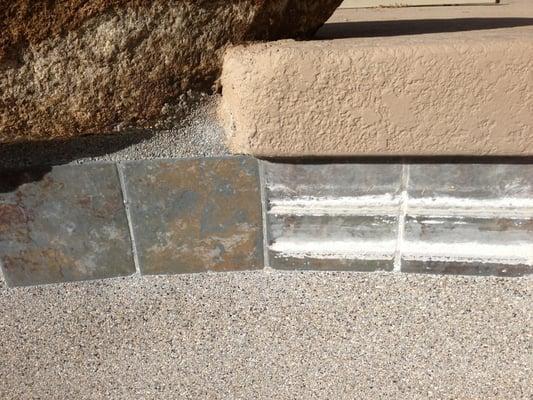 Pool Tile Cleaning, AZ