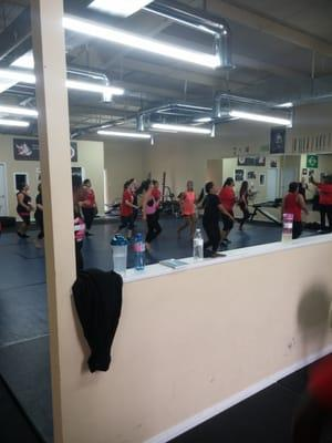 EJK Boxing & Fitness
