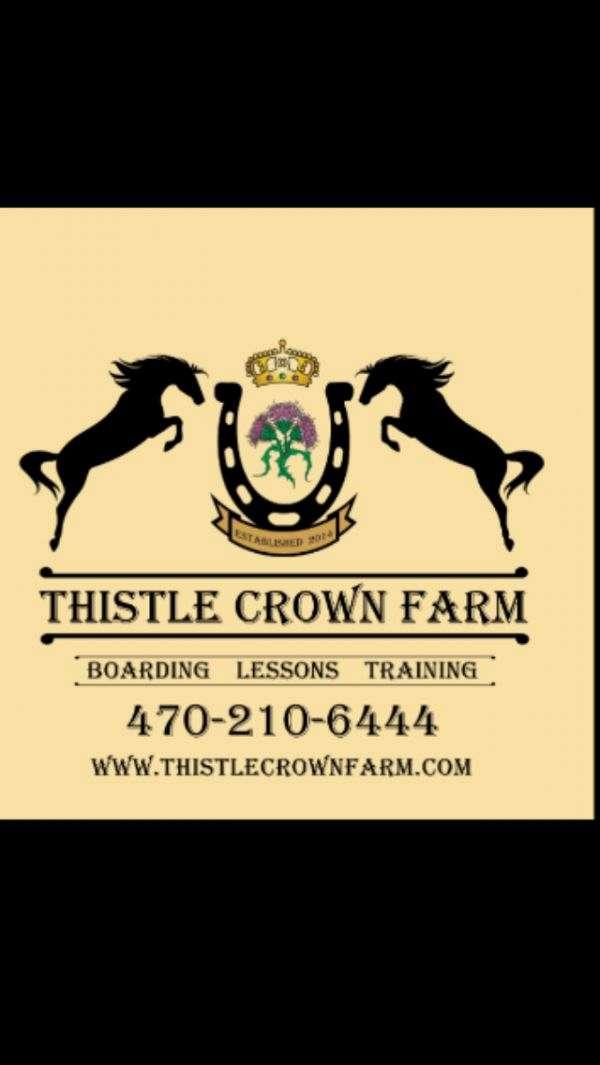 Thistle Crown Farm