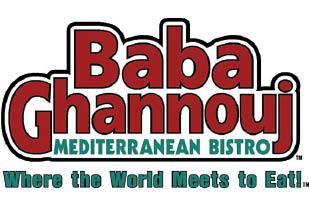 Baba Ghannouj Mediterranean Bistro