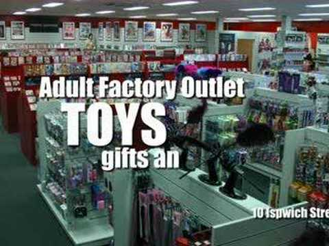 Adult Factory Outlet