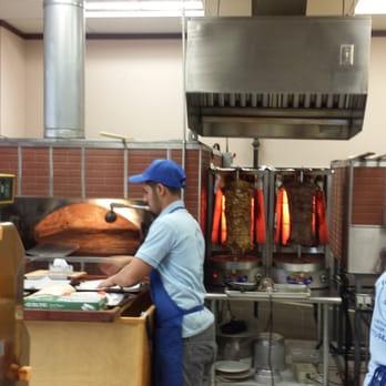 Taza Bakery