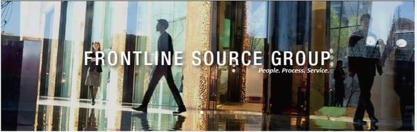 Frontline Source Group - Katy Staffing Agency