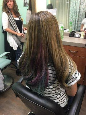 B Hair Studio