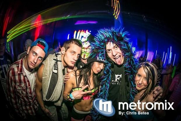 Club Fantasy Detroit