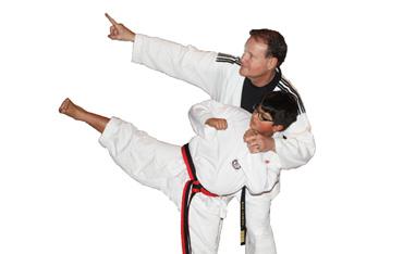 Ken DuBose Taekwondo
