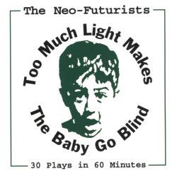 The Neo-Futurarium
