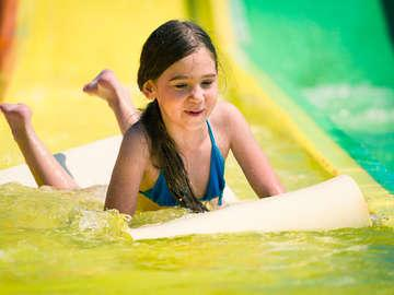 Seven Peaks Water Park/Pass of all Passes