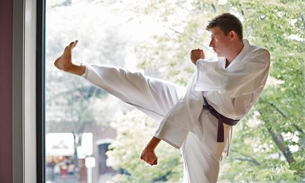 Prime Martial Arts