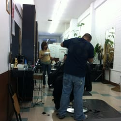 Tk Salon
